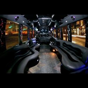 Andover Party Bus | Le Limo Limousine