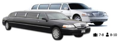 Trophy Limousine | Philadelphia, PA | Event Limousine | Photo #1
