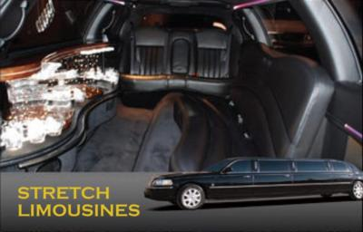 All Star Limousines Worldwide Transportation | Pittsburgh, PA | Event Limousine | Photo #2