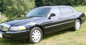 Lighthouse Limousine and Sedan | Annapolis, MD | Town Car Rental | Photo #1