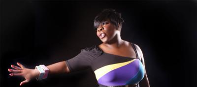 Angela Shaunette Felix | Indianapolis, IN | Cabaret Singer | Photo #4