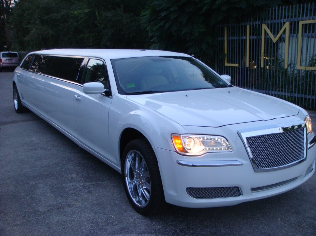 AAA Limousine Inc. - Event Limo - Austin, TX