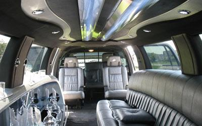 Premier Limo | Berlin, CT | Event Limousine | Photo #6