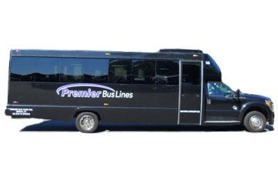 Premier Limo | Berlin, CT | Event Limousine | Photo #13