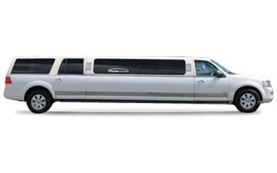 Premier Limo | Berlin, CT | Event Limousine | Photo #2