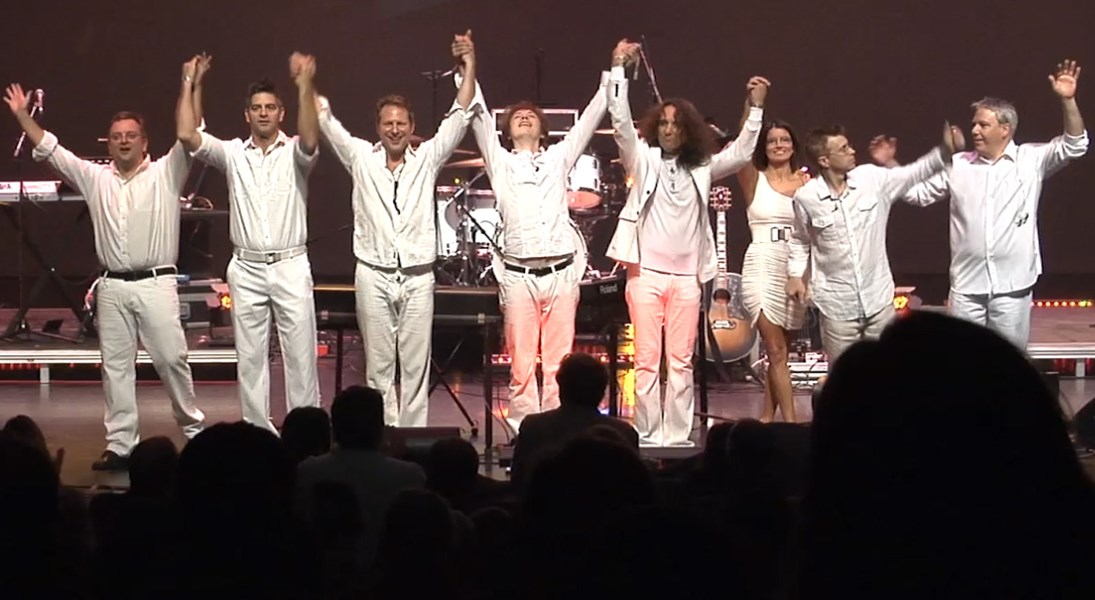 Dreamer - The Supertramp Experience - Tribute Band - Toronto, ON