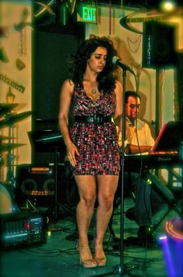 The Amanda Castro Band | Alta Loma, CA | Jazz Band | Photo #5