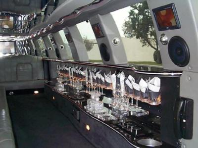 Elite Sedans and Limousines | Dallas, TX | Event Limousine | Photo #5