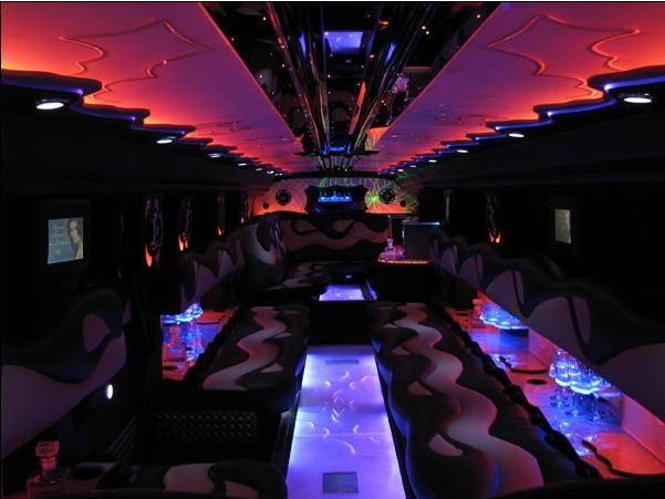 Extreme Limousines - Event Limo - Pittsburgh, PA
