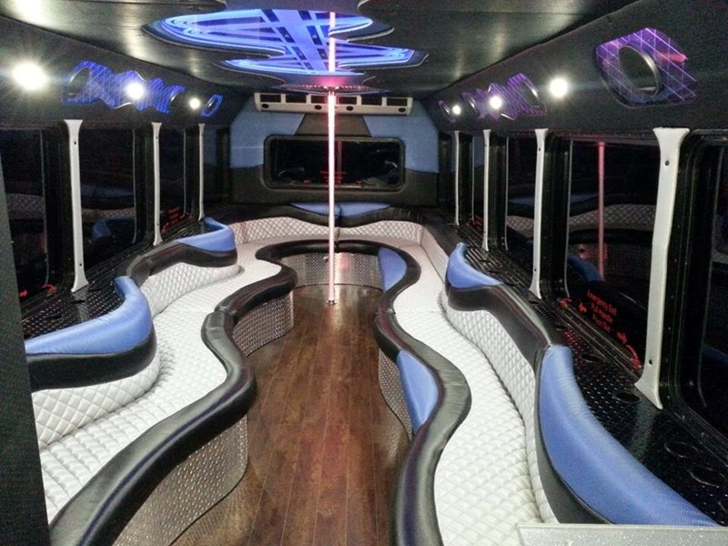 Big D's Limo's - Party Bus - Auburn, NY