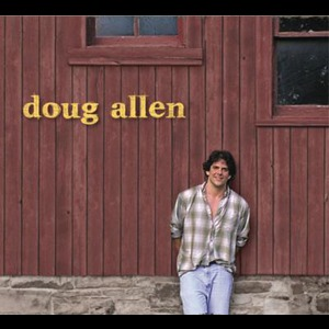 Falkner Country Singer | Doug Allen