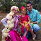 Pirate, Princess And Superheros - Princess Party - Melbourne, FL