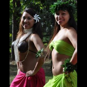 Isa Pasifika, Pacific Island Entertainment - Hawaiian Dancer - Chantilly, VA