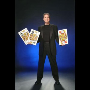 Marshall Magoon Magic - Magician - Menlo Park, CA