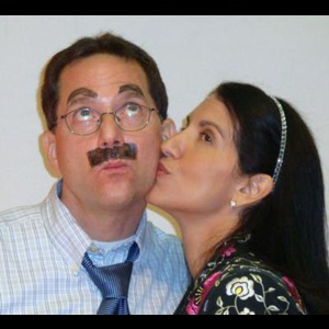 George and Lizette Bettinger - Clean Comedian - Hollywood, FL