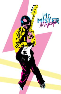 Mr. Mister Miyagi | Long Beach, CA | 80s Band | Photo #13