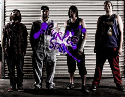 PuRpLeStAin-RHCP Tribute band | Camarillo, CA | Cover Band | Photo #2