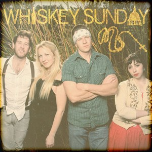 Los Angeles Irish Band | Whiskey Sunday