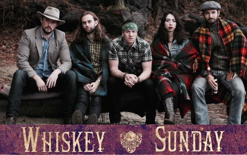 Whiskey Sunday - Irish Band - Los Angeles, CA