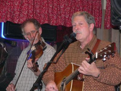 Bob Welp & I can add a fiddle/mandolin player too | Norman, OK | Country Acoustic Guitar | Photo #5
