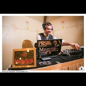Manson Wedding DJ | Noteworthy DJs :: Professional Mobile DJ & MC