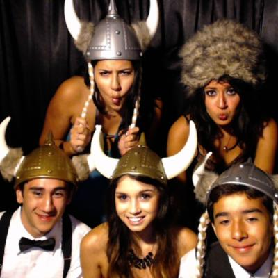 SnapShotDJ Photobooth GreenScreen &LED Up Lighting | Orange, CA | Photo Booth Rental | Photo #16