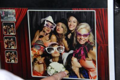 SnapShotDJ Photobooth GreenScreen &LED Up Lighting | Orange, CA | Photo Booth Rental | Photo #19
