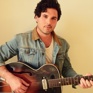Jersey City, NJ Singer Guitarist | Matt Hartke Music