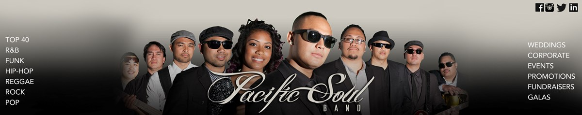 Pacific Soul Band