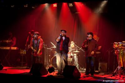 Pacific Soul Band | San Jose, CA | Dance Band | Photo #5