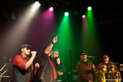Pacific Soul Band | San Jose, CA | Dance Band | Photo #4