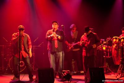 Pacific Soul Band | San Jose, CA | Dance Band | Photo #8