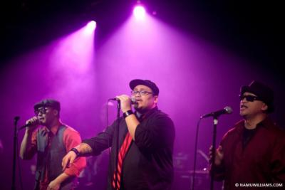 Pacific Soul Band | San Jose, CA | Dance Band | Photo #7