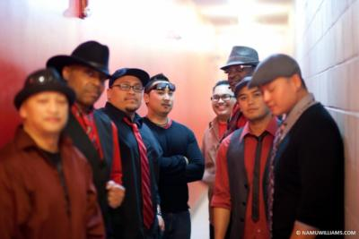 Pacific Soul Band | San Jose, CA | Dance Band | Photo #6