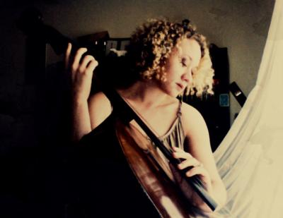 Freya Seeburger | San Jose, CA | Cello | Photo #5