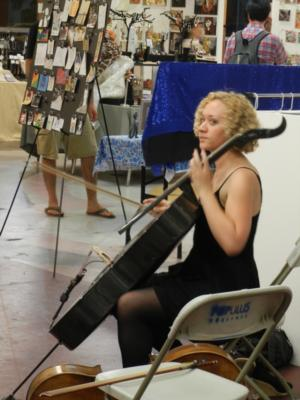 Freya Seeburger | San Jose, CA | Cello | Photo #7