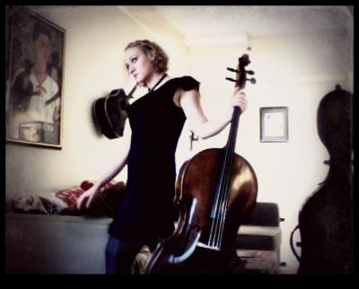 Freya Seeburger | San Jose, CA | Cello | Photo #1