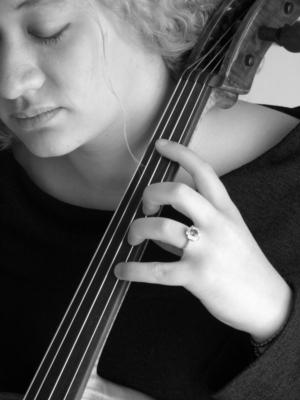 Freya Seeburger | San Jose, CA | Cello | Photo #4