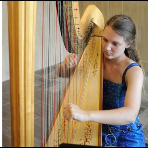 Old Fort Harpist | Chanah Ambuter: Harpist