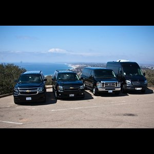 California Party Limo | Torrey Pines Town Car
