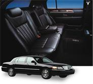 GTS Limo | Newark, NJ | Town Car Rental | Photo #4