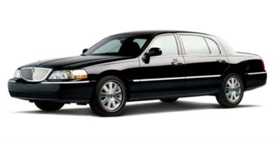 GTS Limo | Newark, NJ | Town Car Rental | Photo #1