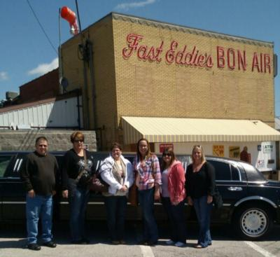 Barton Limousine | Highland, IL | Stretch Limousine | Photo #9