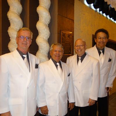 Boomerz | Tampa, FL | Doo-wop Barbershop Quartet | Photo #5