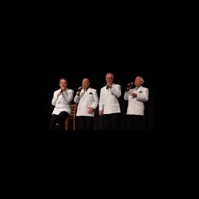 Boomerz | Tampa, FL | Doo-wop Barbershop Quartet | Photo #4