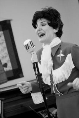 Courtney Shayne: A Patsy Cline Experience | Albany, NY | Patsy Cline Tribute Act | Photo #5