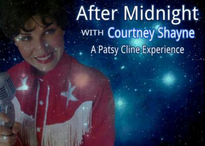 Courtney Shayne: A Patsy Cline Experience | Albany, NY | Patsy Cline Tribute Act | Photo #6