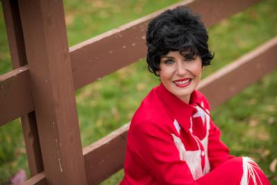 Courtney Shayne: A Patsy Cline Experience | Albany, NY | Patsy Cline Tribute Act | Photo #1