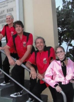 Happy Daze Band | Coral Springs, FL | Oldies Band | Photo #2