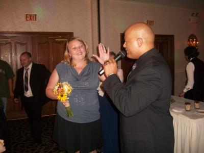 Bruce Cooper Entertainment | Vineland, NJ | Event DJ | Photo #8